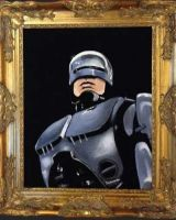 Robocop commission